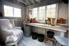 gartenhaus innen gestalten rabbit farm farmhouse shed boston by tess