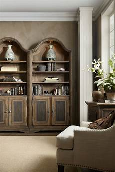hill country home office collection by hooker furniture