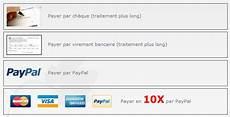 Paiement En Plusieurs Fois Paypal Pour Prestashop