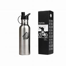 outdoor cycling bike bicycle sports stainless steel water