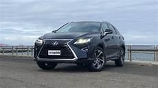 when do 2019 lexus come out lexus rx 2019 review 450h carsguide