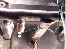 Replace Weber BBQ Grill Regulator and Hose to Manifold on