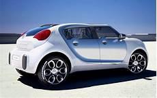 2019 Citroen C Cactus Concept Car Photos Catalog 2019