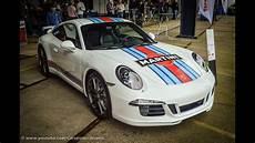 porsche 911 martini racing edition 01 80 walkaround