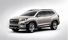 2020 subaru forester turbo hybrid 2019 and 2020 new suv