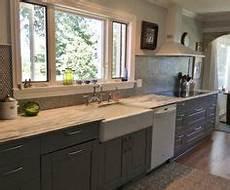 Kitchens Without Backsplash Kitchens Without Cabinets