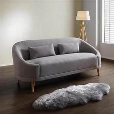 dreisitzer sofa dreisitzer sofa in grau jannike von m 246 max f 252 r 399 ansehen