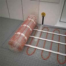 Kit Complet Pr 234 T 224 Poser Chauffage Au Sol Basse Temp 233 Rature