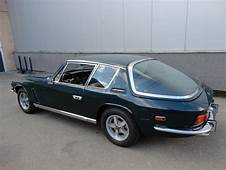 1973 Jensen Interceptor For Sale  Classic Cars UK