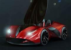 Nuclear Powered Cars  A Real Atom