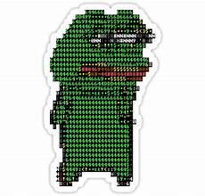 ascii pepega pin on rare pepes