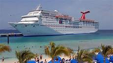 carnival cruise passenger went overboard intentionally search ends