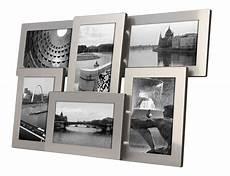 galerierahmen alu collage l4 f 252 r 6 fotos im format 10x15 cm