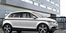 Audi Aq2 Coming In 2018 Report