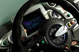 Jeremy Clarkson  Pagani Zonda R Test Drive Video