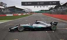 Mercedes F1 2018 Car Launch When Will Lewis Hamilton And