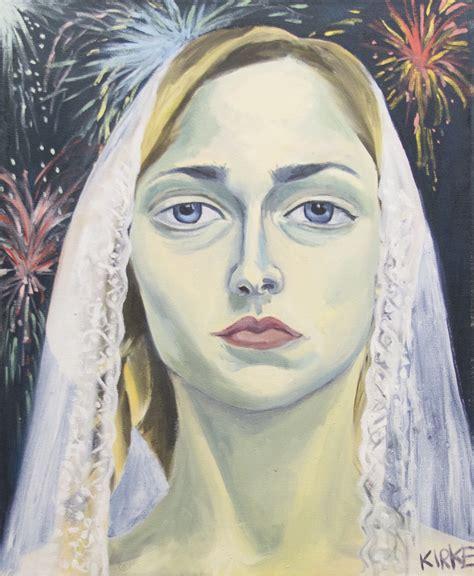 Jemima Kirke Art Gallery