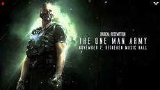 the one man radical redemption the one army dj contest mix by