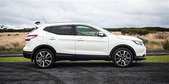 2017 Nissan Qashqai TL Review  Photos CarAdvice