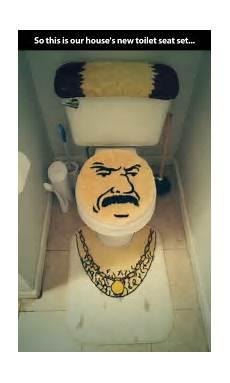 new toilet seat set