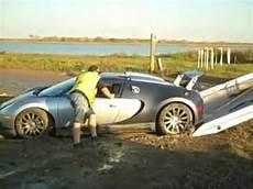 Buggati Veyron Crash by Bugatti Veyron Crash Into Lake Photos