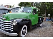 Classifieds For 1953 Chevrolet 3100  22 Available