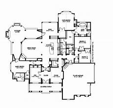 3500 square foot house plans traditional style house plan 4 beds 3 baths 3500 sq ft