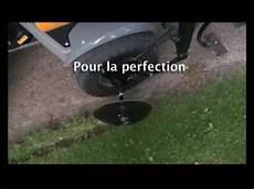 coupe bordure pour tracteurs stiga