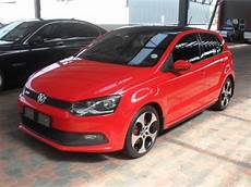 2013 Vw Polo 6 1 4 Gti Dsg Pretoria East Volkswagen