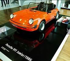 porsche 911 mini go kart 1980 collectors weekly