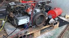 vw t3 motor vw t3 2l cu lbx motor probelauf testlauf