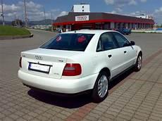 1996 Audi A4 Partsopen