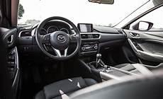 Mazda 6 Innenraum - 2016 mazda 6 touring interior passenger dash 7998 cars