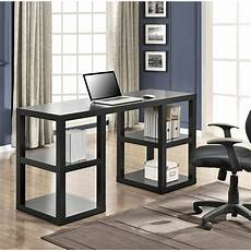 modern desk furniture home office computer desk home office double pedestal parsons desk
