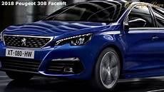 Peugeot 308 Diesel - 2018 peugeot 308 facelift brings new diesel 8 speed auto