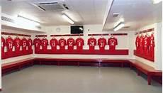 liverpool wallpaper room the wonderful world of footballers locker rooms