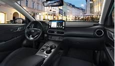 Hyundai Kona Elektro Elektrisches Suv Mit Bis Zu 482 Km