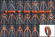 Len S Original Tutorial With Images Paracord Bracelets