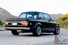 bmw 2002 tii turbo 1974 bmw 2002 tii turbo