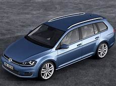 volkswagen golf vii variant specs photos 2013 2014