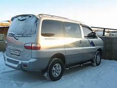 Used 2006 Hyundai H1 Photos Diesel Manual For Sale