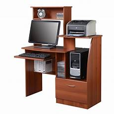 home office furniture walmart os home and office furniture computer desk with shelves