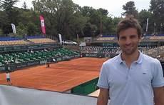 Tennis Open Du Pays D Aix Troisi 232 Me Set Gagnant Pour