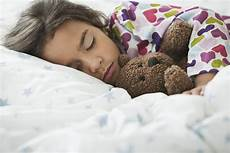 ways to good sleep habits in your child