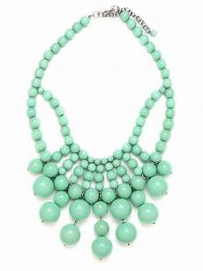 spring color trend mint green the fashionable
