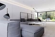 sleek and simple luxury in sleek and simple luxury in luxembourg interior design