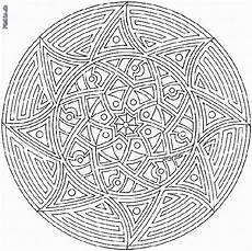 Mandala Malvorlagen Xl Ausmalbilder Mandala Kostenlos Malvorlagen Zum