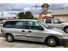 car owners manuals for sale 1999 ford windstar auto manual 1999 ford windstar private car sale in calexico ca 92231