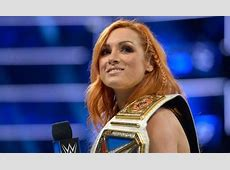 is becky lynch deaf