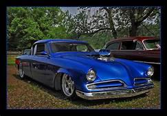 1953 Studebaker Commander  Classic Cars Unique